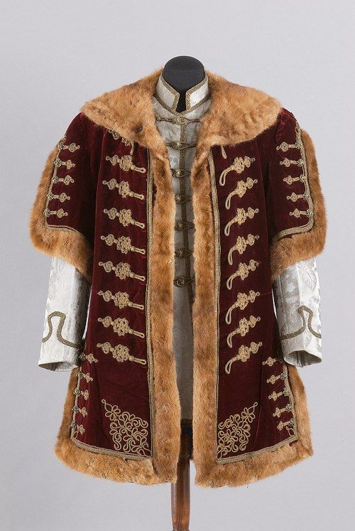 Ensemble 1898 Hungary Museum Of Applied Arts Budapest Folklore Fashion Historical Clothing Fashion