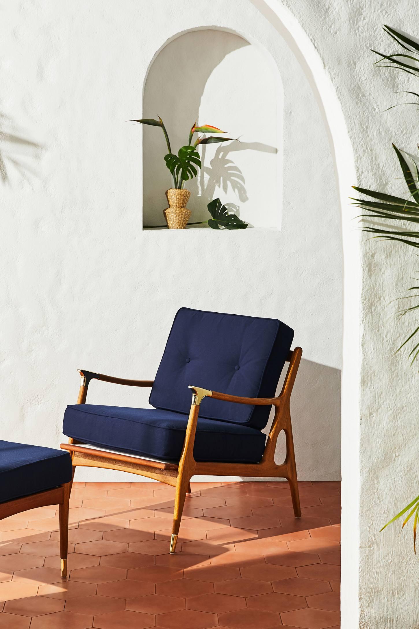 Haverhill Indoor/Outdoor Chair Indoor outdoor chair