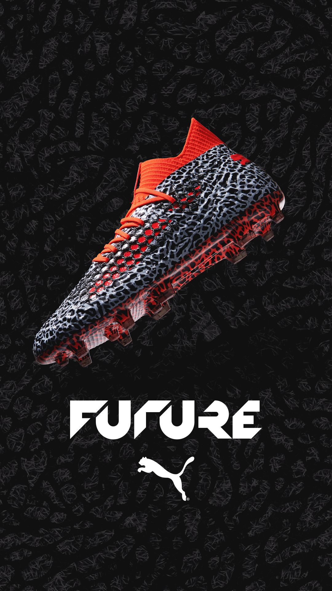88257585c Take your game to new levels with the all new PUMA FUTURE 18.1 NETFIT FG/AG.  Available now at WorldSoccerShop.com