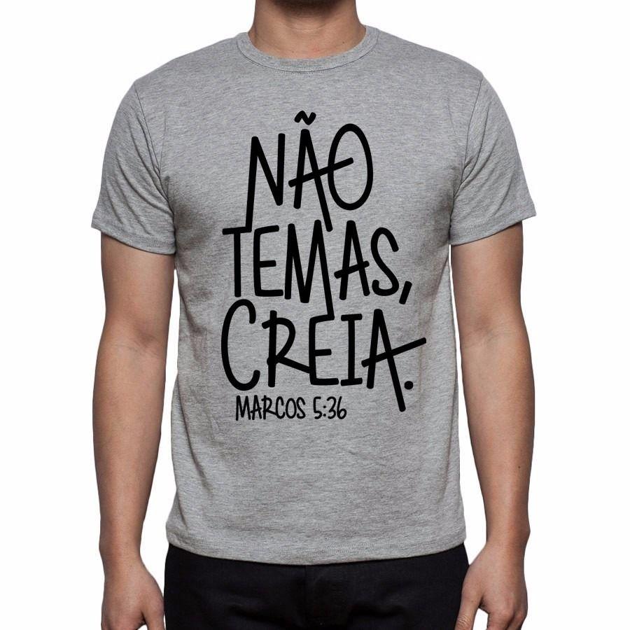 f6dd51f685 camiseta gospel