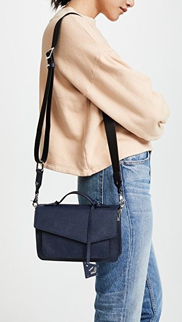 dde55423a1d66 Cobble Hill Cross Body Bag   Handbags   Crossbody bag, Bags, Dust bag