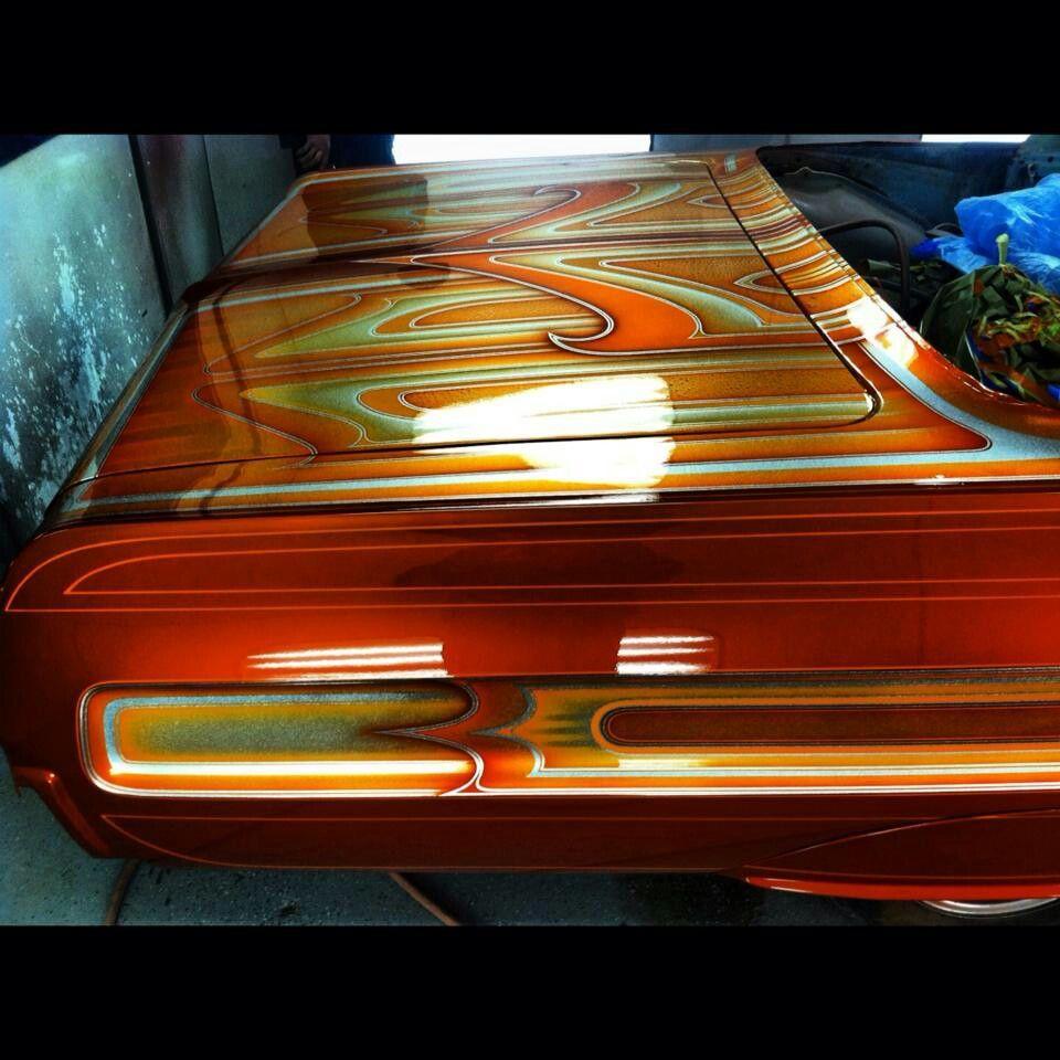 High Gloss Gold Rush Green Quart Kit Single Stage Acrylic ...   Car Paint Green Brown