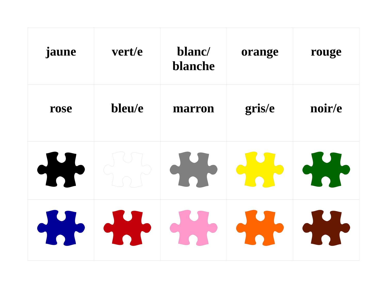 Französisch Spiele Unterricht