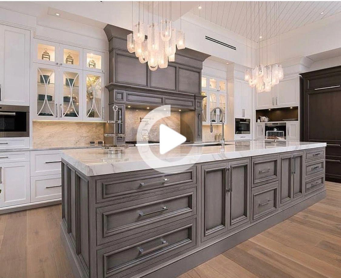 Tour Deco Le Vintage Et Le Style Colore De Marion Instagram Meuse In 2020 Kitchen Cabinet Design Custom Kitchen Cabinets Diy Kitchen Renovation