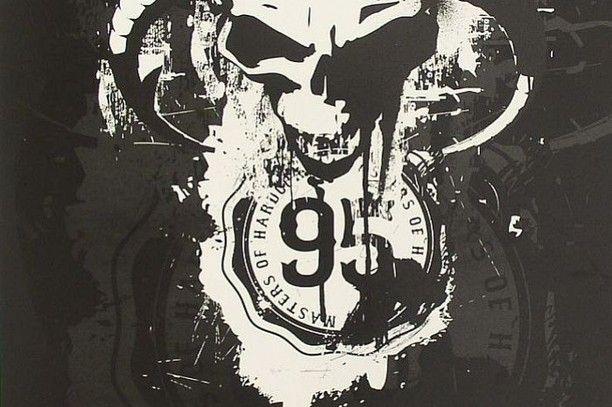 hardcore logo - Поиск в Google