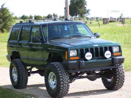Fender Trimming Jeep Xj Jeep Cherokee Xj Jeep