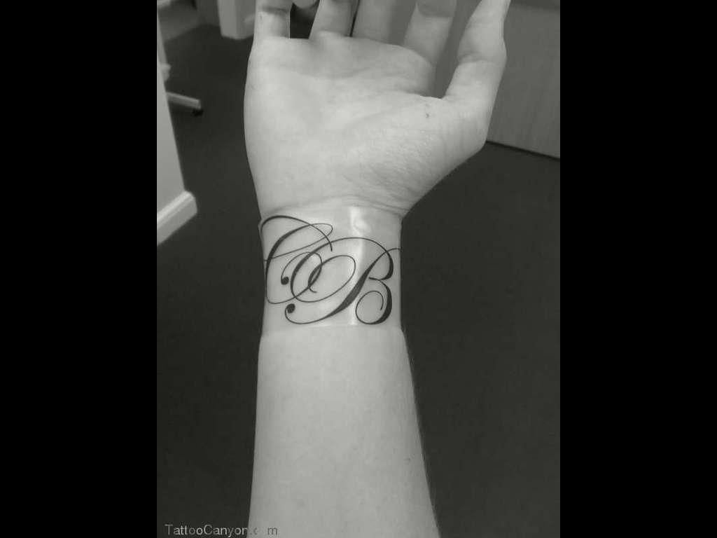 Wrist word tattoos men 3d   3d-tattoodesign   Pinterest ...