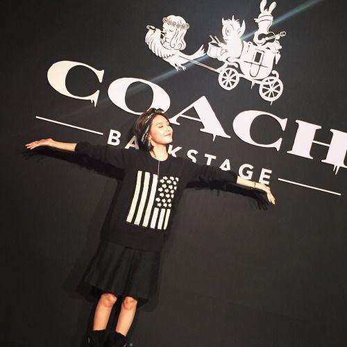 kpop Girls • darkhand340:     #coachbackstage      #혁오 In da...