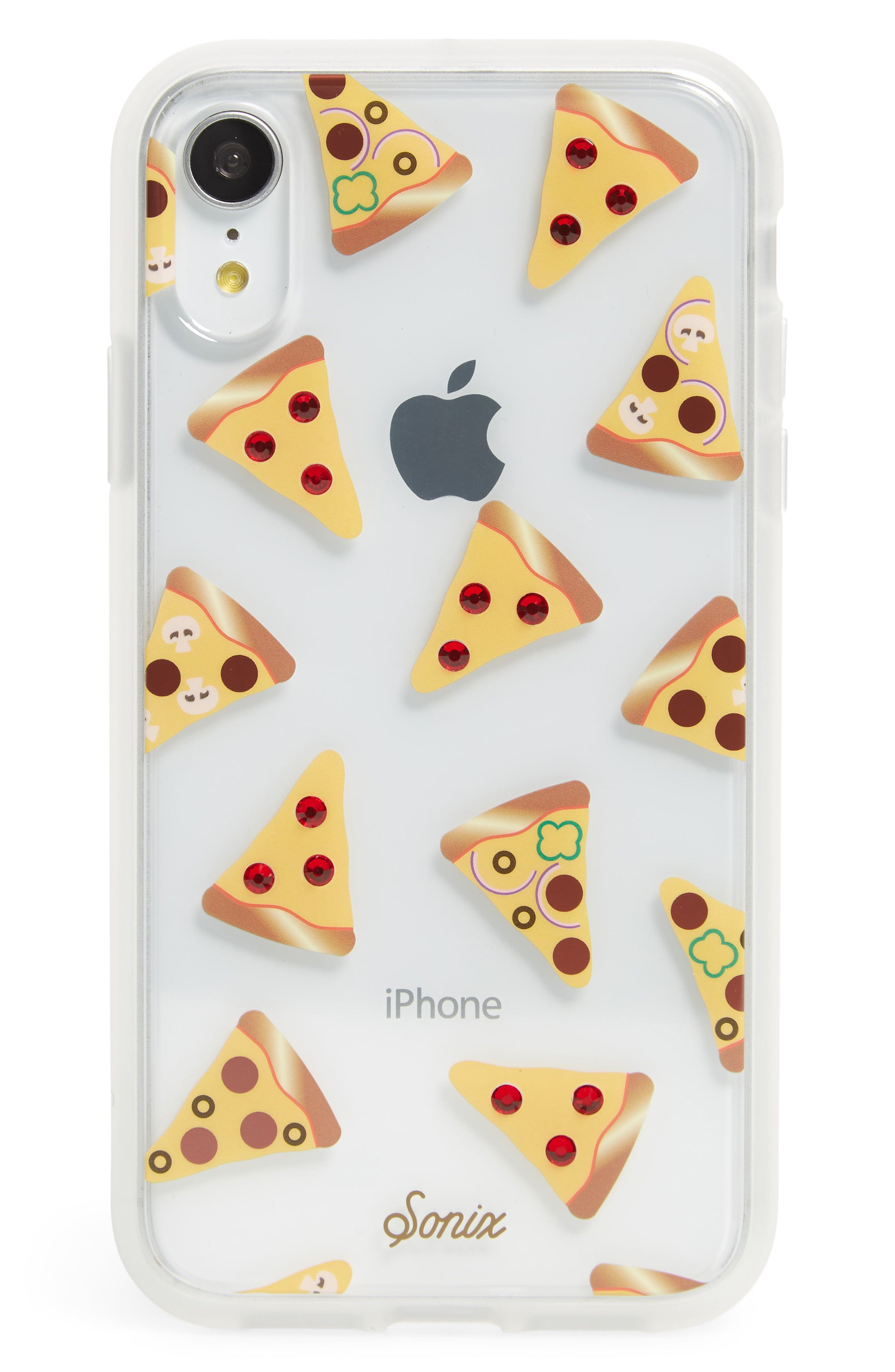 Sonix slice up your life iphone xxs xr x max case