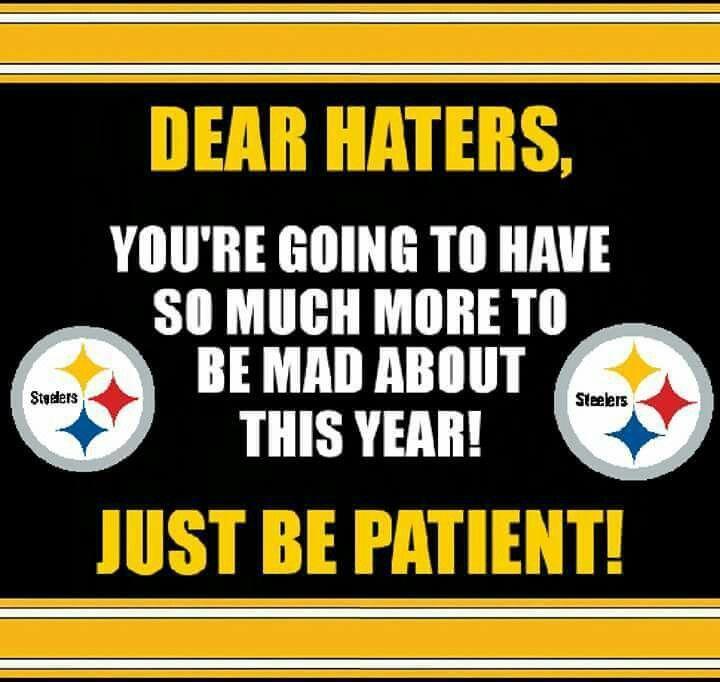 Steeler love   Steelers, Pittsburgh steelers, Steelers fan