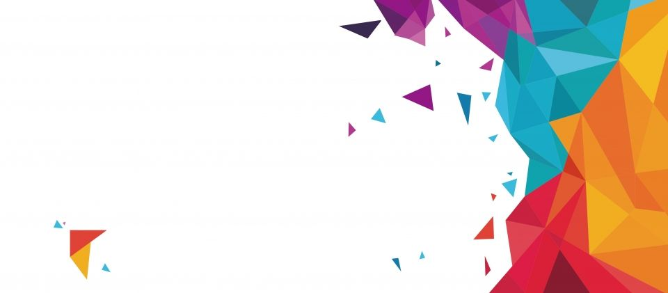 Low Polygon Geometric Banner Background Geometric Background Banner Background Images Background Banner