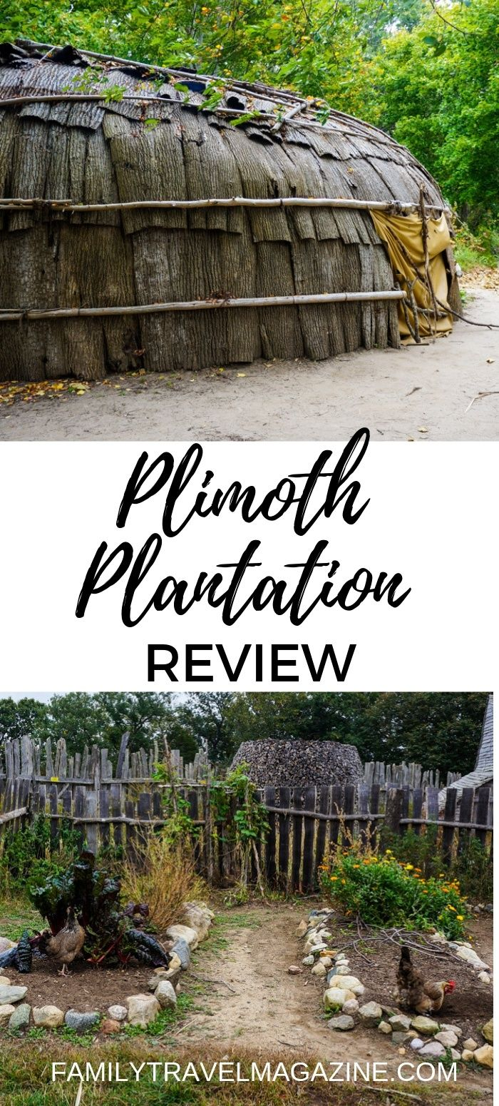 Review of Plimoth Plantation | Massachusetts Love | New ...