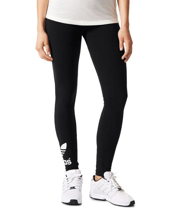 adidas Originals Trefoil Leggings  71f9c31d652