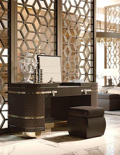 Product turri the art of living dinning room pinterest - Mobili luxury design ...