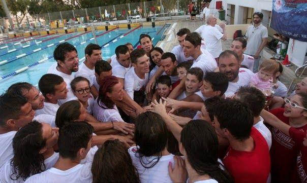 RedTheos24: Έναρξη υποχρεώσεων για το αγωνιστικό τμήμα Κολύμβη...