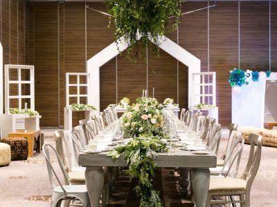 TODOS los detalles del Breakfast Wedding Club de Zankyou México