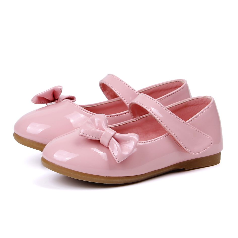 2017 spring bow baby girls first walkers strap toddlers ballet flats cheap children school shoes buy quality flower girl shoes directly from china school shoes suppliers 2017 the new hot sale shoes kids student bow small izmirmasajfo Images