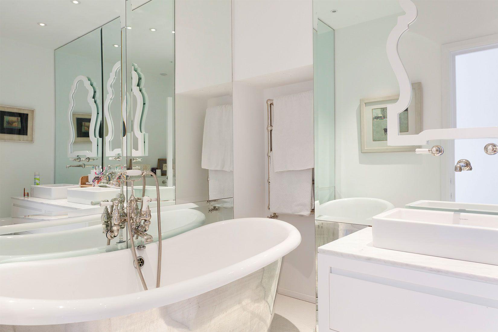 Marble Bathroom With Awesome Design Ideas | Pinterest | Bathroom designs