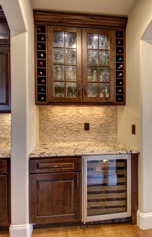 Custom Cabinets From Denveru0027s The Kitchen Showcase