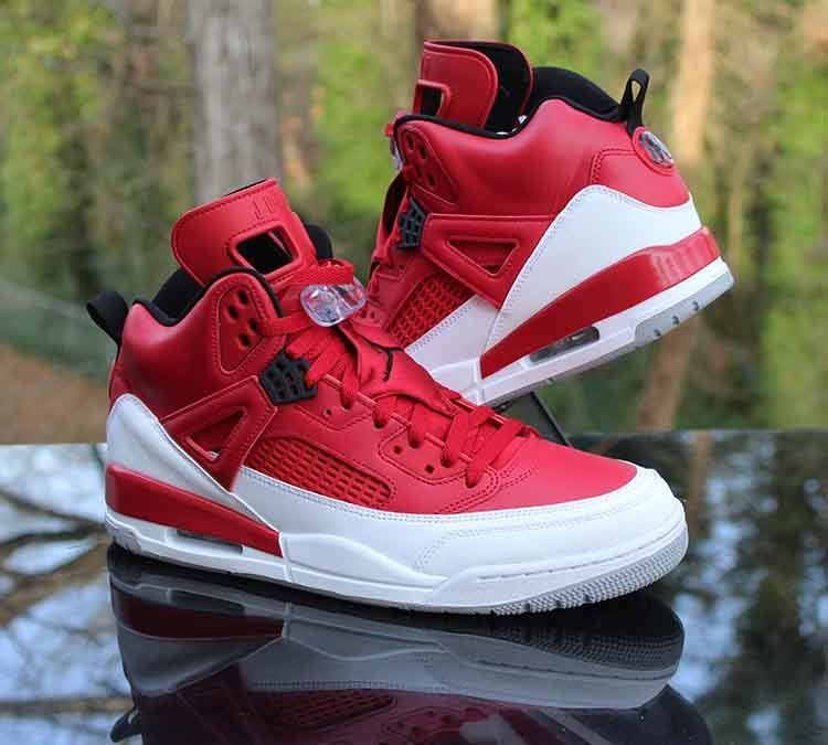 size 40 d8a9d e1d06 Nike Air Jordan Spizike Gym Red White 315371-603 Men s Size 11.5  Jordan