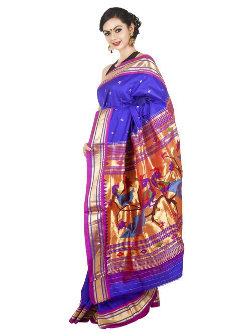 Buy traditional Indian sarees online