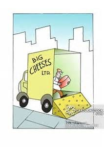 Van Cartoons Delivery Van Cartoon Funny Delivery Van Picture