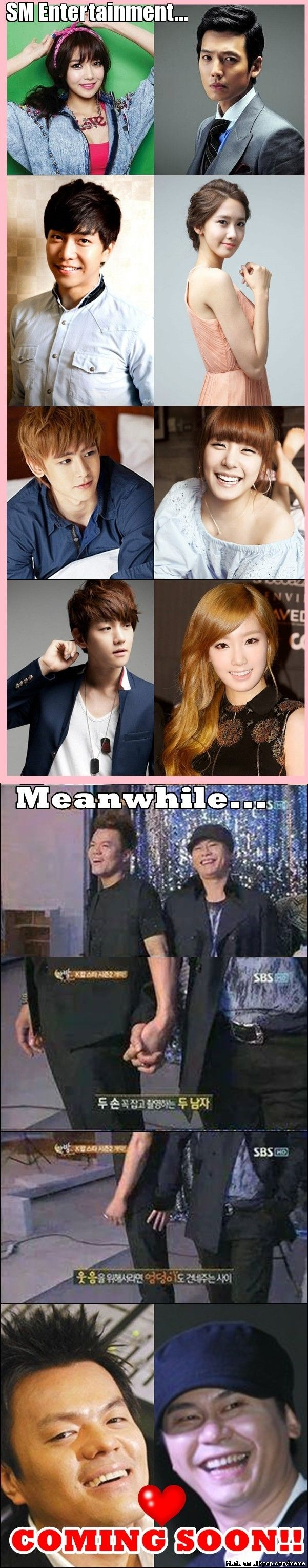 Kpop Dating Scandals Lol Xd Kpop Funny Memes Korean Music