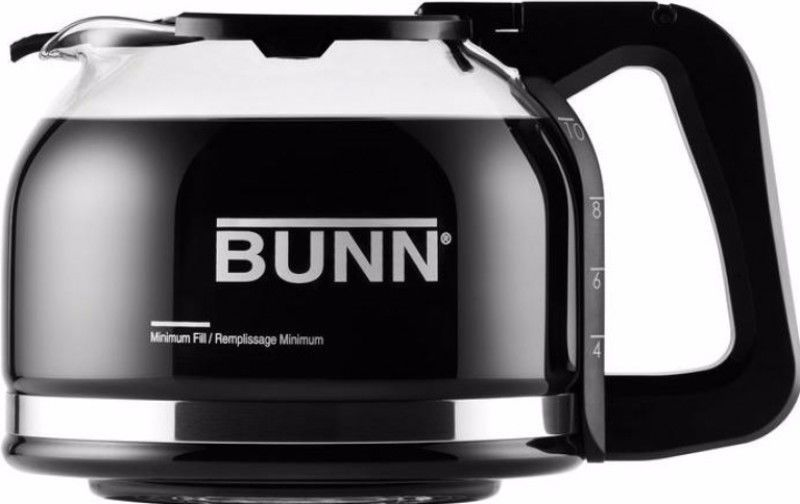 bunn coffee pot replacement 12 cup