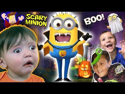 Caution Don T Play With Fire Or Sharp Objects Funnel Mom Is Just Nuts She Butchers And Catches A Lot Of Halloween Activities Vampire Minion Funnel Vision