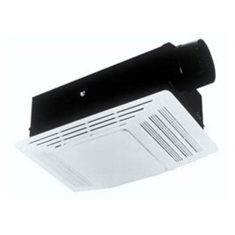 Broan Nutone 655 Bathroom Heat Fan Light 655 Bathroom Fan Fan Light Bath Fan