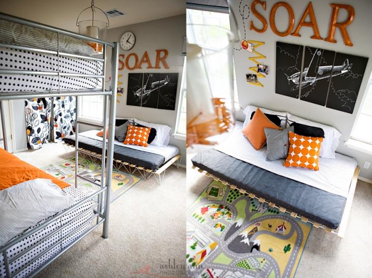6th Street Design School | Kirsten Krason Interiors : Top Tips For Decorating  Kidsu0027 Rooms