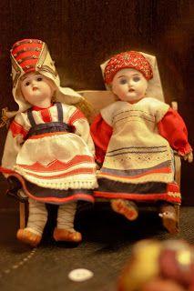 Biscuit: Сергиев Посад, музей игрушки.
