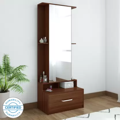 Spacewood Original Engineered Wood Dressing Table Price in