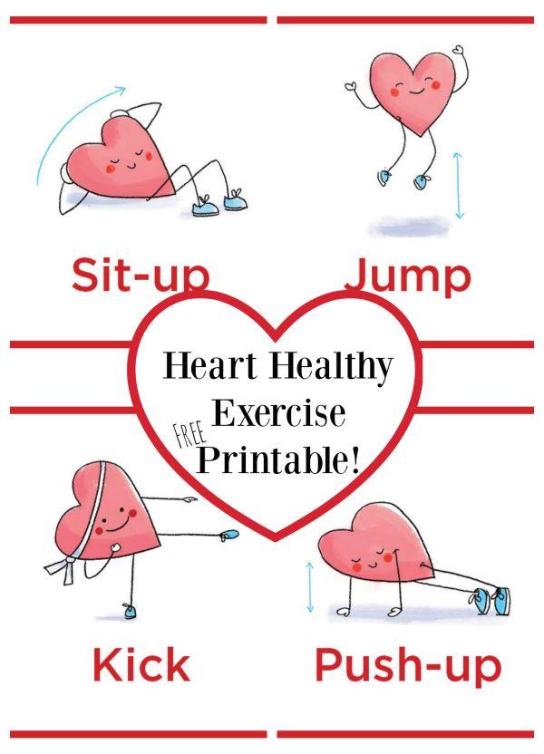 Heart health education