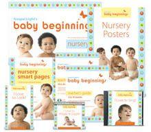 Baby Beginnings Kit Nursery Curriculum Possibility