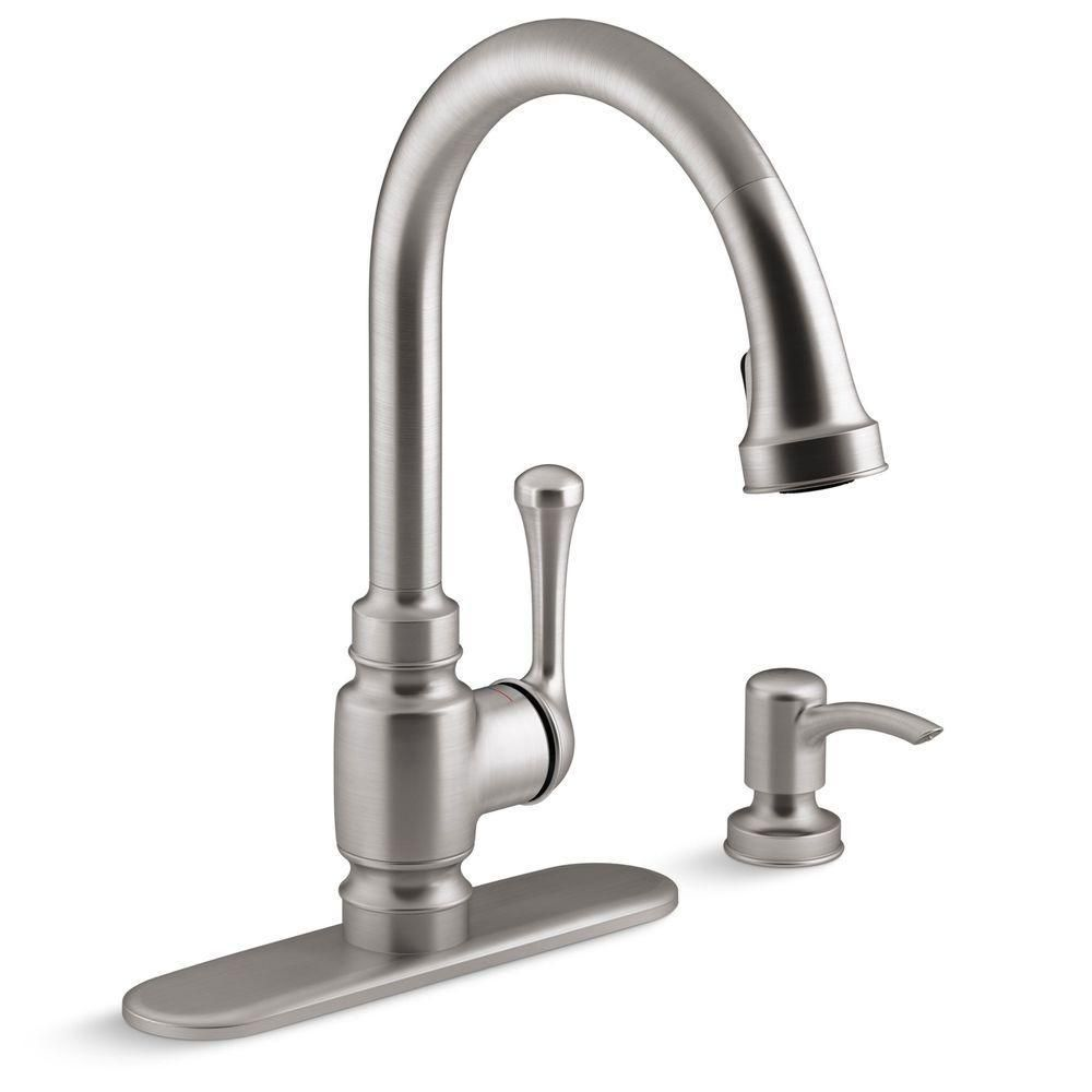 Kohler Faucet Review | Home Furniture One | Pinterest | Faucet and House