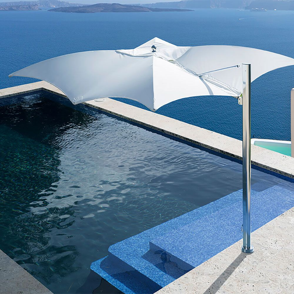 Tuuci Ocean Master Max Manta Cantilever Shade Available From