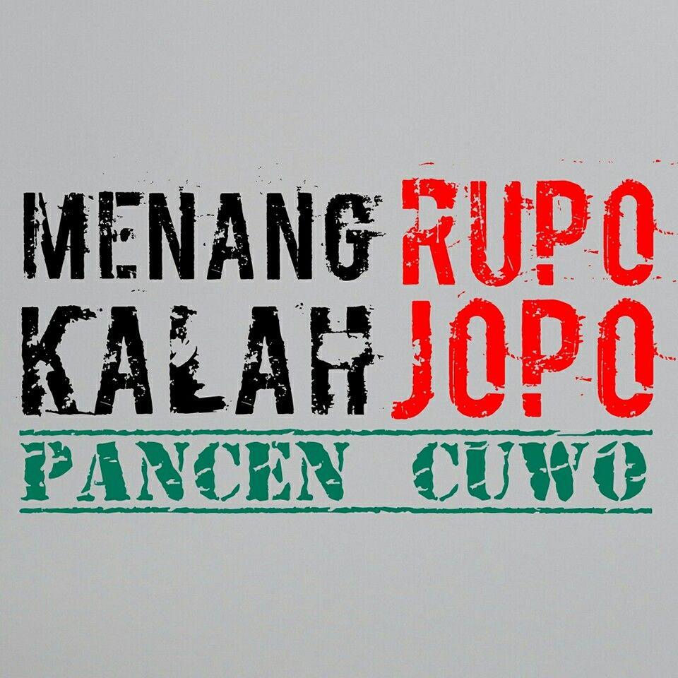 Status Gambar Tulisan Jawa