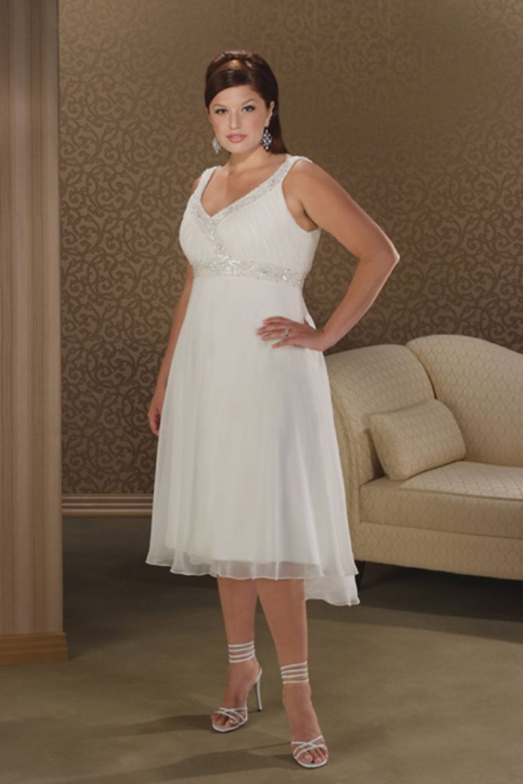 Beach wedding dresses plus size   Plus Size wedding dresses Plus Size wedding dresses