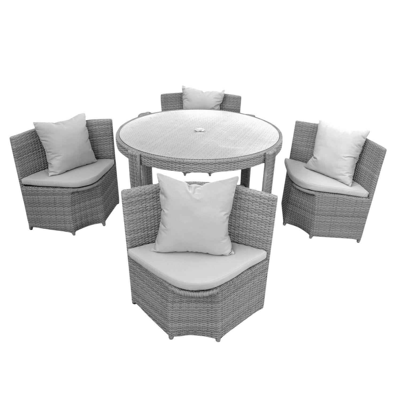 kuhle dekoration lounge sessel holz selber bauen, rattan lounge sessel grau | lamictals, Innenarchitektur