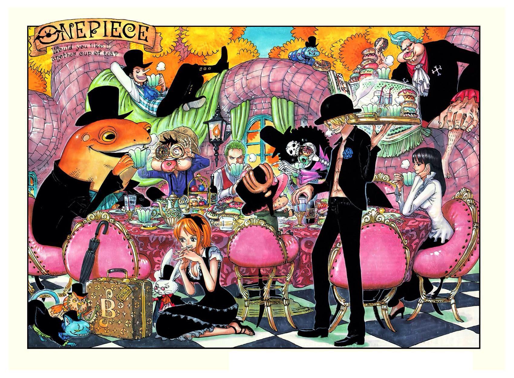 Share an #ONE PIECE#  wallpaper. Download #Anime Wallpaper#: http://itunes.apple.com/app/id955366305