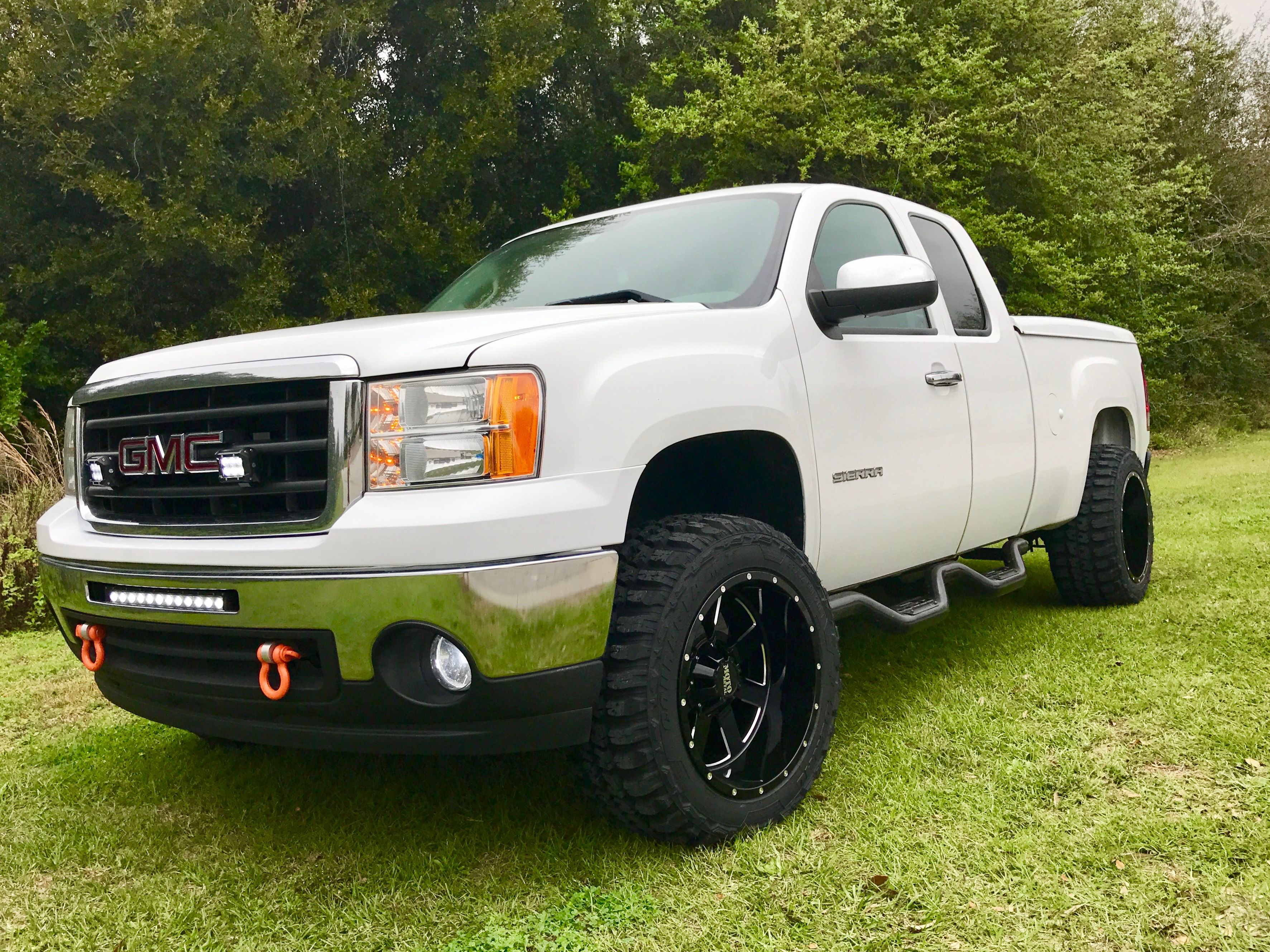 for sle sierra lifted used truck gmc sale