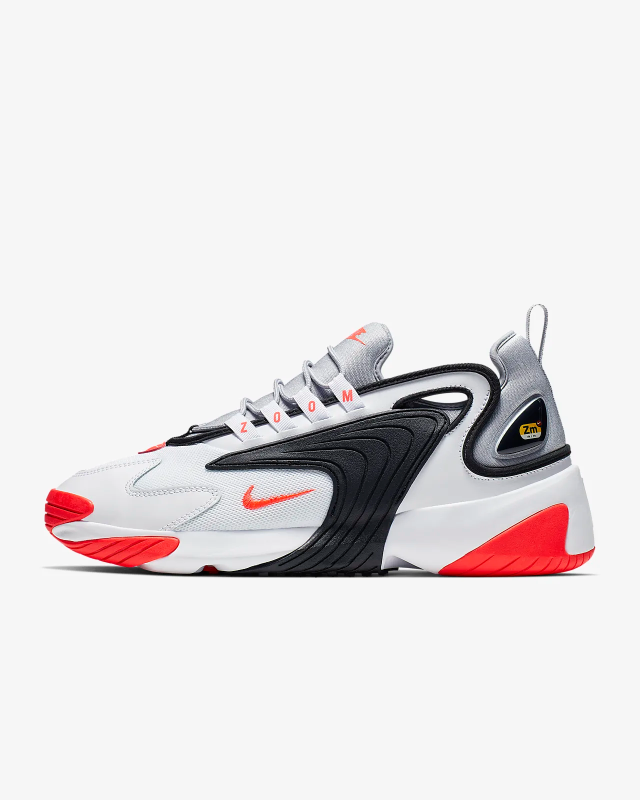 chaussure nike zoom 2k homme