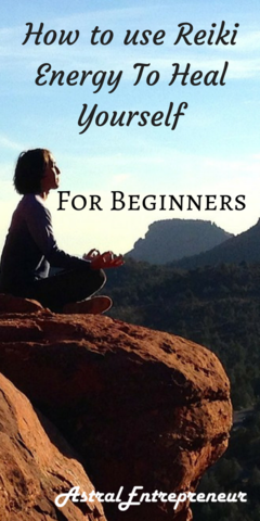 easy reiki guide for beginners with images  energy