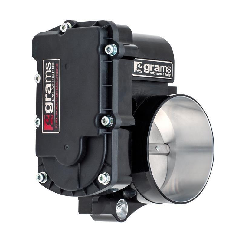 Grams Performance 72mm Throttle Body 04-15 Honda S2000