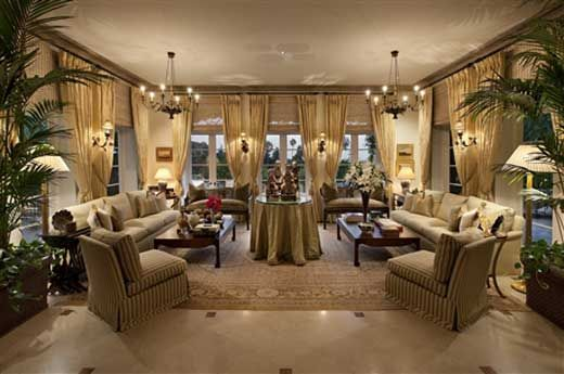 Luxury Home Interior Designs Images
