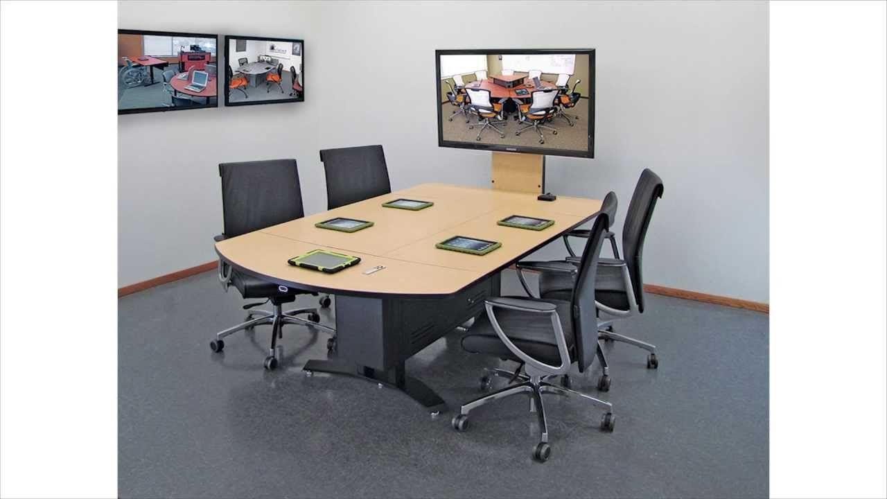 Spectrum Furniture Has A Special Line Of Collaborative - Spectrum furniture