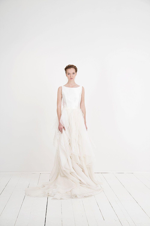 Die Brautkleid Kollektion 9 von elfenkleid  Braut, Brautkleid