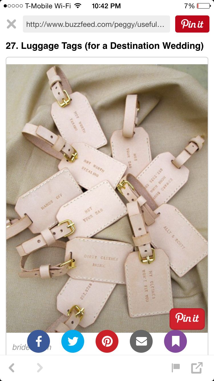 Cute Wedding Favors For Bridesmaids For The Future Pinterest