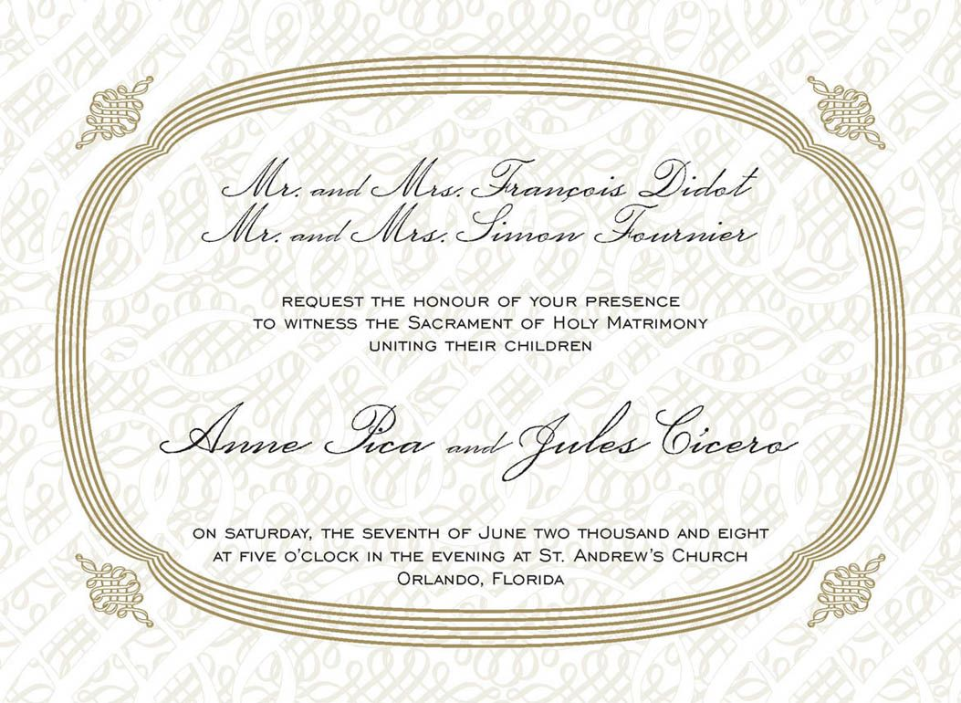 Wedding Invitation Picture Short Wedding Verses For Cards Back ...